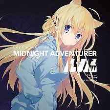 MIDNIGHT ADVENTURER