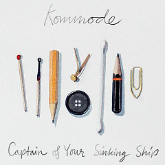 Captain Of Your Sinking Ship (Single)