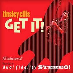 Get It ! - Tinsley Ellis