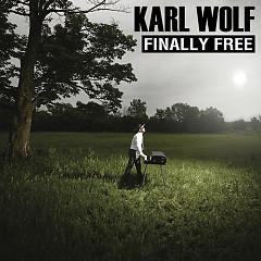 Finally Free - Karl Wolf