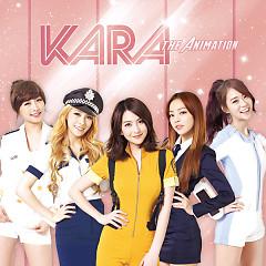 KARA The Animation - KARA