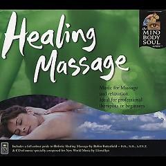 Healing Massage - Llewellyn & Juliana