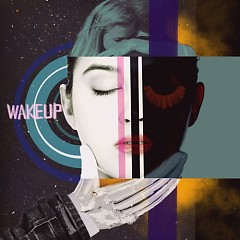 Wake Up (Single) - Mathi