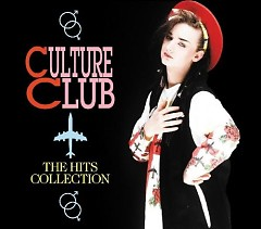 Culture Club - The Hits Collection (CD2) - Culture Club