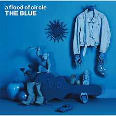 'THE BLUE' -AFOC 2006-2015- - A Flood Of Circle