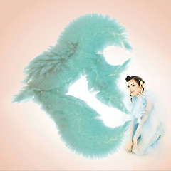 Blissing Me (Single) - Björk