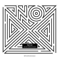 NO.X (Vol.2) - Hero JaeJoong ((DBSK))