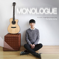 Monologue (Deluxe Edition)