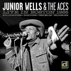 Live In Boston 1966 (CD1)