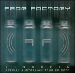 Linchpin  - Fear Factory