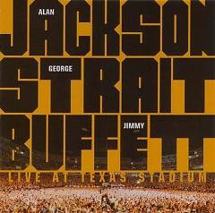 Live at Texas Stadium 2007 - Alan Jackson