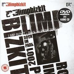 Rock Im Park 2001 - Limp Bizkit