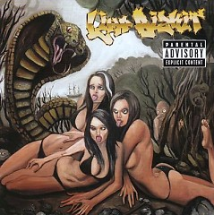 Gold Cobra (Deluxe Version) - Limp Bizkit