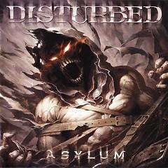 Asylum [Japanese Edition] - Disturbed