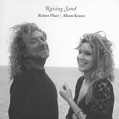 Raising Sand - Robert Plant,Alison Krauss