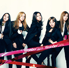 Wonder Best KOREA/U.S.A/JAPAN 2007-2012 - Wonder Girls