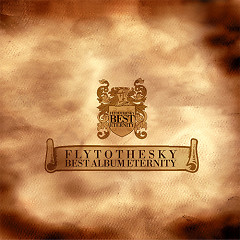 Fly to the Sky Best Album - Eternity CD4 - Fly To The Sky