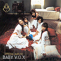 Special Album CD2 - Baby V.O.X