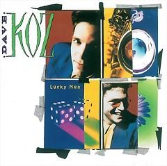 Lucky Man - Dave Koz