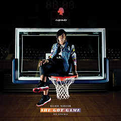 She Got Game (Deluxe Edition) (CD1) - Rapsody