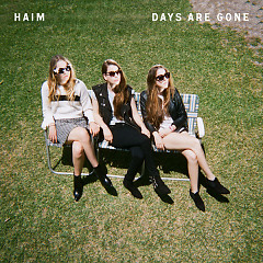 Days Are Gone (Deluxe Edition) - HAIM