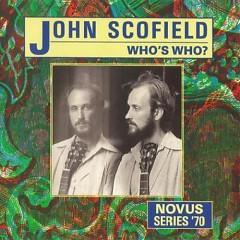 Who's Who Novus Series 70 - John Scofield