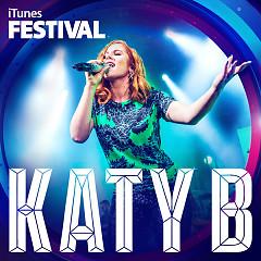 Katy B - iTunes Festival: London 2013 - EP - Katy B