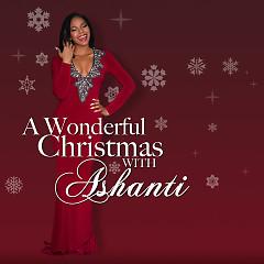 A Wonderful Christmas With Ashanti - EP - Ashanti