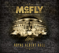 McFly - 10th Anniversary Concert - Royal Albert Hall (Live) (CD1) - McFly