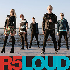 Loud - EP (US Version)