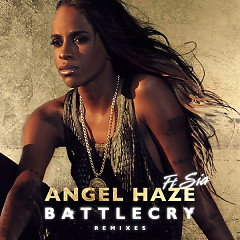 Battle Cry [Remixes] - EP