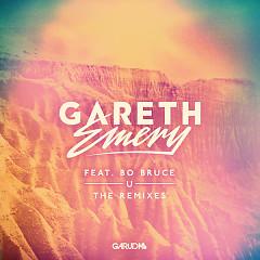 U [Remixes] - EP - Gareth Emery,Bo Bruce