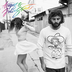 Angus & Julia Stone (Special Edition) (CD1) - Angus & Julia Stone