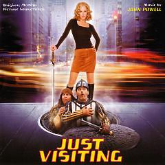 Just Visiting (Score) (P.1)  - John Powell