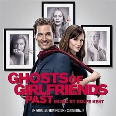 Ghosts Of Girlfriends Past (Score) (P.1)  - Rolfe Kent