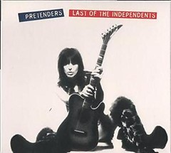 Last of The Independents (CD1) - Pretenders
