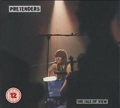 Isle Of View - Pretenders