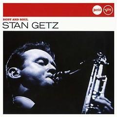 Verve Jazzclub: Legends - Body And Soul - Stan Getz