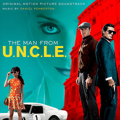 The Man From U.N.C.L.E OST (P.1)