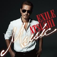 Music (CD2) - Exile Atsushi