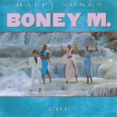 Boney M Hit Collection 1 Happy Songs - Boney M