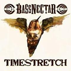Timestretch [EP]
