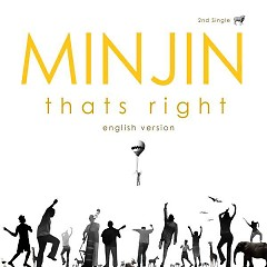 That's Right (English Ver.) (Single)