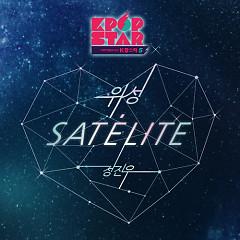 Kpop Star Season 5 'Satélite'