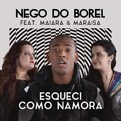 Esqueci Como Namora (Single)