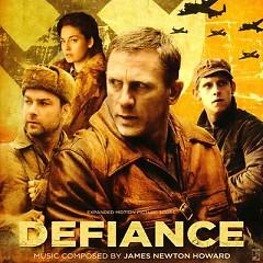 Defiance (Complete) (P.1)  - James Newton Howard