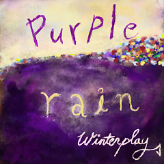 Purple Rain - Winterplay