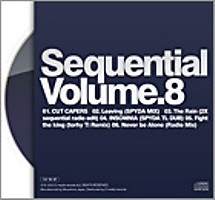 Sequential Volume.8
