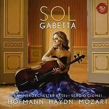 Hofmann Haydn & Mozart: Concertos - Sol Gabetta