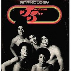 Anthology (CD2) - The Jackson 5